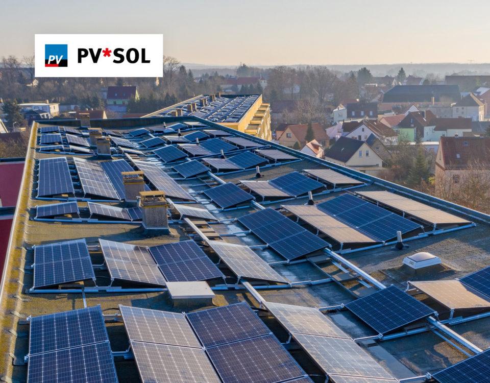 PV*SOL 2020