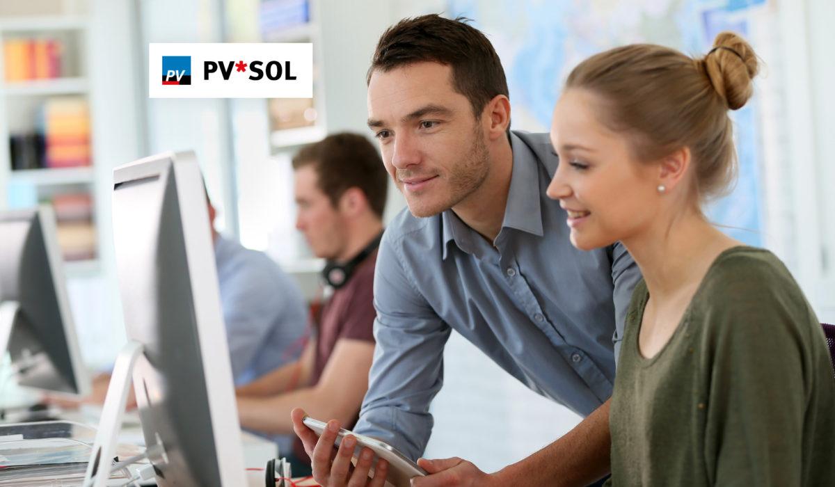 PV*SOL Produktschulung